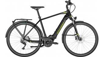 Bergamont E-Horizon Sport 28 elektromos kerékpár Trekking komplett kerékpár férfi black 2021 Modell