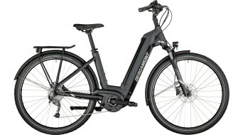 Bergamont E-Horizon Tour 500 Wave 28 E- bike trekking bike anthracite/black/silver 2021