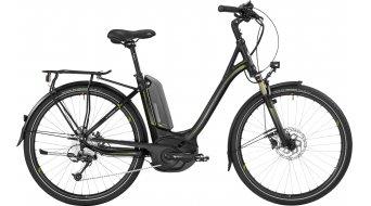 Bergamont E-Horizon 7.0 Wave 26 Trekking E-Bike Komplettbike Unisex Gr. 44cm black/lime (matt/shiny) Mod. 2017