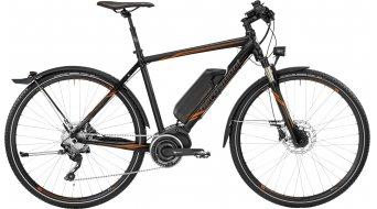 Bergamont E-Helix 7.0 Gent 28 e-bike Gr. black/orange (mat) model 2017