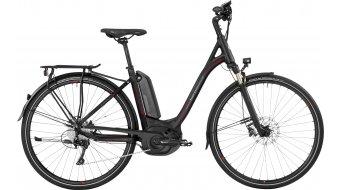Bergamont E-Horizon 8.0 Wave 28 Trekking E-Bike Komplettbike Unisex back/red (matt/shiny) Mod. 2017