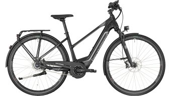 "Bergamont E-Horizon Ultra Lady 28"" E-Bike Komplettbike Damen-Rad black/dark silver/chrome (matt/shiny) Mod. 2018"