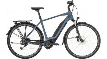 "Bergamont E-Horizon 7.0 Gent 500 28"" e-bike cm bluegrey/black (mat) model 2019"