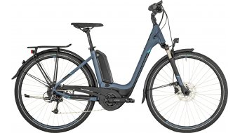 """Bergamont E-Horizon 7.0 Wave 400 28"""" E- bike bike cm bluegrey/black (matt) 2019"""