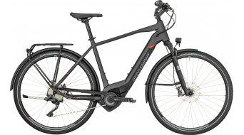 """Bergamont E-Horizon Elite Gent 28"""" E-Bike 整车 型号 anthracite/black/red (matt) 款型 2019"""