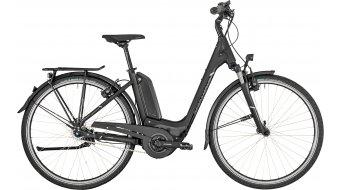 "Bergamont E-Horizon N7 CB 400 Wave 28"" E- bike bike size 48 cm black/grey/silver (matt) 2019"