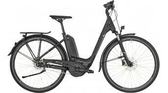 "Bergamont E-Horizon N7 FH 400 Wave 28"" E- bike bike cm black/grey/silver (matt) 2019"