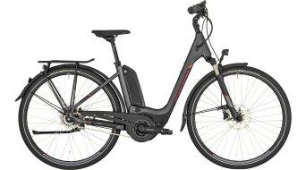 """Bergamont E-Horizon N8 CB 400 Wave 28"""" E- bike bike cm anthracite/black/red (matt) 2019"""