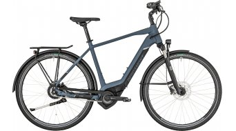 "Bergamont E-Horizon na Gent 28"" elektrokolo velikost 60 cm dark grey/black/light grey (matt) model 2019"