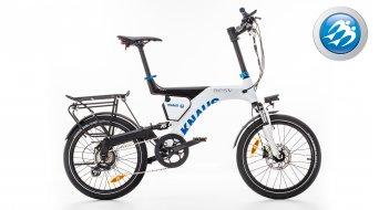 Knaus Caravaning e-bike BESV PS1 unisize white