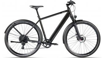 "Coboc Iseo 27.5"" E-Bike bici completa mod. 2021"