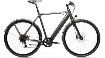 "Coboc SEVEN Montreal 28"" E-Bike Komplettrad diorit-grau/metallic hochglanz Mod. 2019"