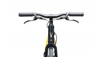 """Coboc ONE Berlin 28"""" E-Bike Komplettrad Gr. M falken blau/gelbe Akzente/hochglanz inkl. Riemen Umrüst-Kit Mod. 2019"""