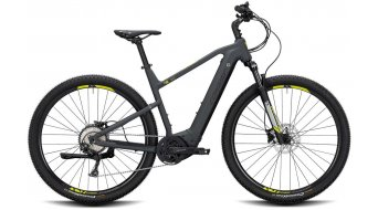 "Conway Cairon X 300 28"" E-Bike Cross Komplettrad Gr. XL grey matt/black matt Mod. 2020"