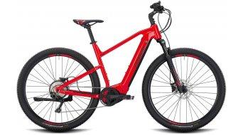 """Conway Cairon X 300 28"""" E-Bike Cross 整车 型号 matt 款型 2020"""
