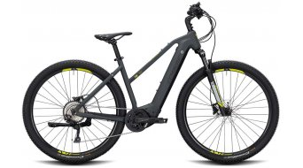 """Conway Cairon X 300 28"""" E-Bike Cross 整车 女士 型号 matt 款型 2020"""