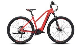 """Conway Cairon X 300 28"""" E-Bike Cross bici completa Señoras color apagado Mod. 2020"""