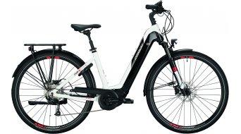 "Conway Cairon T 200 28"" E-Bike Trekking Komplettrad white/black Mod. 2021"