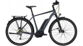 "Conway eTS 200 SE 28"" E- bike bike grey matt/lime 2019"
