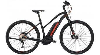 "Conway eCS 300 28"" E- bike bike ladies version black matt/orange 2019"