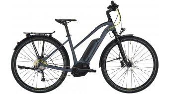"""Conway eTS 200 SE 28"""" E- bike bike ladies version size M grey matt/lime 2019"""