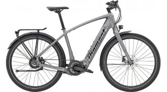 "Diamant Opal Esprit+ HER 27.5"" E-Bike City/Urban bici completa . graphitgrau/tief nero mod. 2021"