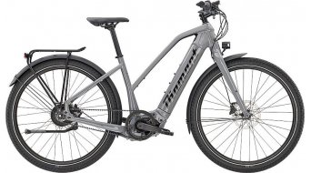 "Diamant Opal Esprit+ GOR 27.5""/650B E-Bike graphit grey/tief black 2021"