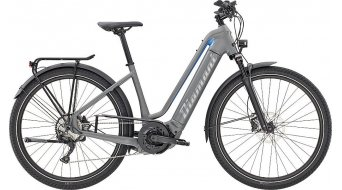 "Diamant Zouma Deluxe+ TIE 27.5""/650B e-bike fiets model 2021"