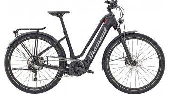 """Diamant Zouma Deluxe+ TIE 27.5"""" E-Bike City/Urban bici completa . mod. 2021"""