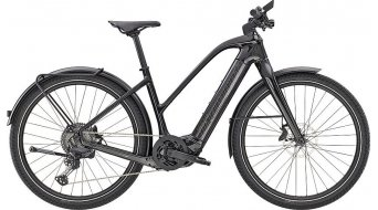 "Diamant Zouma Supreme+ GOR 27.5"" E-Bike City/Urban bici completa . carbonio nero mod. 2021"