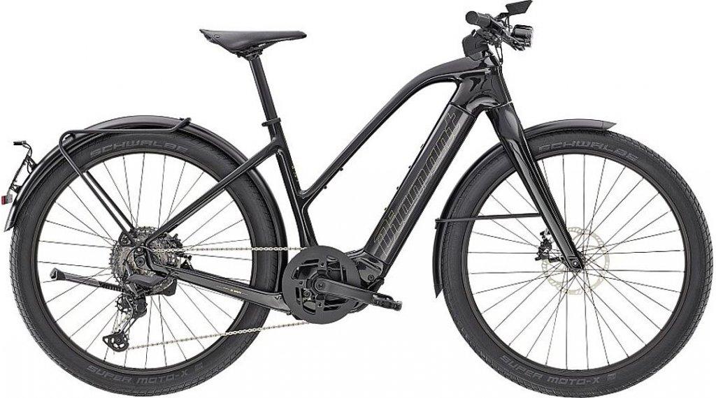 "Diamant Zouma Supreme+ S GOR 27.5"" E-Bike City/Urban Komplettrad Gr. L carbonschwarz Mod. 2021"