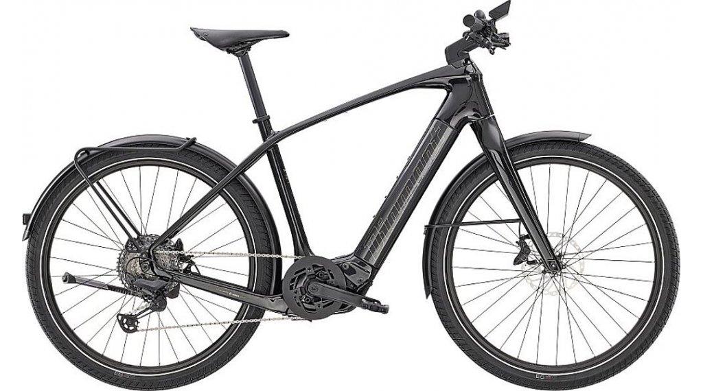 "Diamant Zouma Supreme+ HER 27.5"" E-Bike City/Urban Komplettrad Gr. M carbonschwarz Mod. 2021"