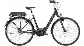 "Diamant Achat+ RT TIE 300Wh 28"" E-Bike bici completa mis. M obsidian nero metallico mod. 2020"