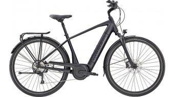 """Diamant Mandara Deluxe+ HER 28"""" E-Bike City/Urban bici completa tiefschwarz Mod. 2021"""