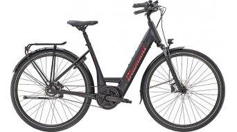 "Diamant Beryll Esprit+ TIE 28"" E-Bike City/Urban Komplettrad tiefschwarz Mod. 2021"