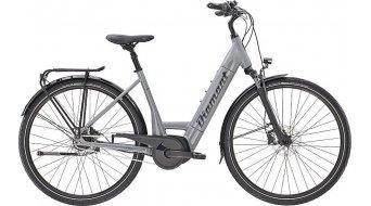 """Diamant Beryll+ TIE 28"""" E-Bike Komplettrad graphitgrau Mod. 2020"""