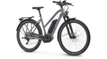 "Diamant Elan Legere+ GOR 27.5"" E-Bike 整车 型号 M graphitgrau 款型 2020"