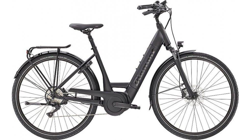 "Diamant Mandara Deluxe+ TIE 28"" E-Bike City/Urban Komplettrad Gr. L tiefschwarz Mod. 2021"