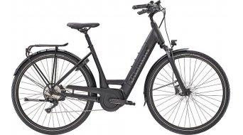 "Diamant Mandara Deluxe+ TIE 28"" E-Bike City/Urban Komplettrad Gr._L_tiefschwarz Mod._2022"