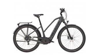 "Diamant Opal+ TRA 27.5"" E-Bike City/Urban 整车 型号 dravitgrau metallic 款型 2021"