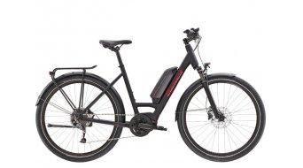 "Diamant Zing+ TIE 27.5"" E-Bike Trekking Komplettrad Mod. 2021"