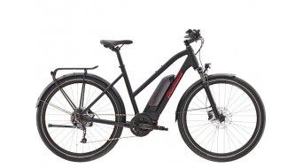 "Diamant Zing+ TRA 27.5"" E-Bike trekking bici completa . mod. 2021"