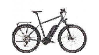 "Diamant Zing Deluxe+ HER 27.5"" E-Bike trekking bici completa . dravitgrau metallico mod. 2021"