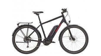 "Diamant Zing+ HER 27.5"" E-Bike Trekking Komplettrad tiefschwarz Mod. 2021"