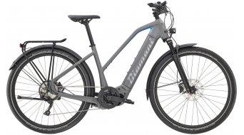 """Diamant Zouma Deluxe+ GOR 27.5"""" E-Bike City/Urban bici completa mis. M graphitgrau/apatit mod. 2021"""