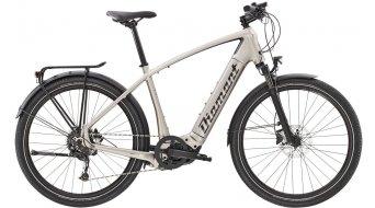 "Diamant Zouma+ HER 27.5"" E-Bike City/Urban Komplettrad Gr. L iridiumsilber metallic Mod. 2021"
