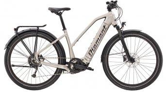 "Diamant Zouma+ TRA 27.5"" E-Bike City/Urban 整车 型号 iridiumsilber metallic 款型 2021"