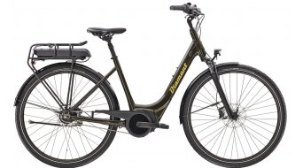 "Diamant Turmalin+ TIE 28"" E-Bike City/Trekking Komplettrad Mod. 2021"