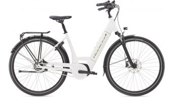 "Diamant Beryll Deluxe+ RT TIE 28"" E-Bike City/Urban bici completa . mod. 2021"