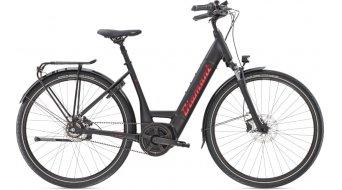 "Diamant Beryll Esprit+ RT TIE 28"" E-Bike City/Urban Komplettrad Gr._XS tiefschwarz Mod._2021"